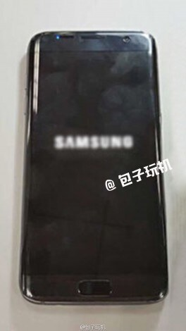 Galaxy S7 ed S7 edge foto leaked - 2