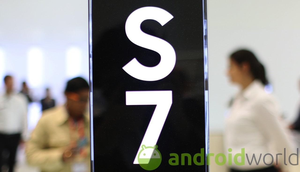 Galaxy S7 final