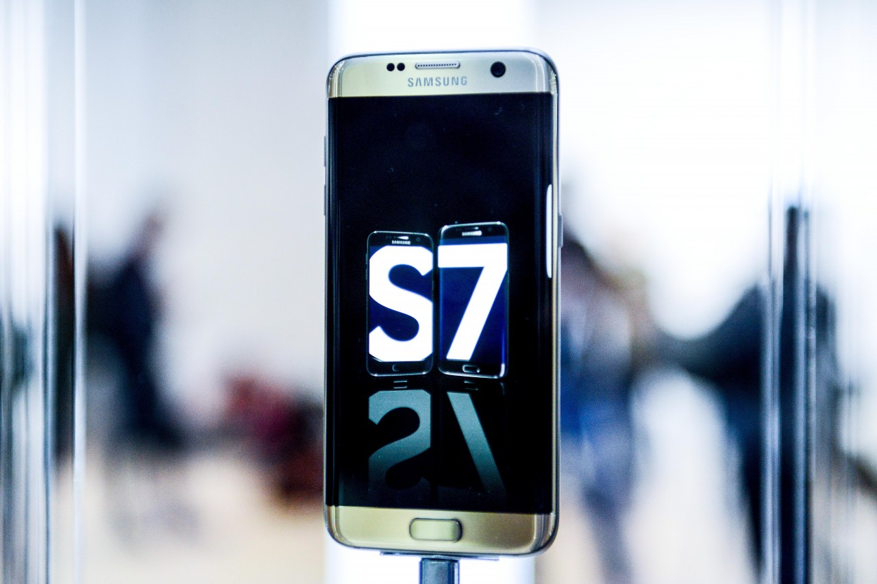 Samsung Galaxy S7 final