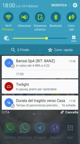 Google Now - trading - 1