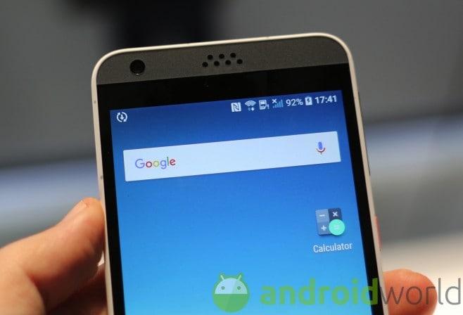 HTC Desire 530 - 1