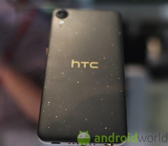 HTC Desire 825 - 5