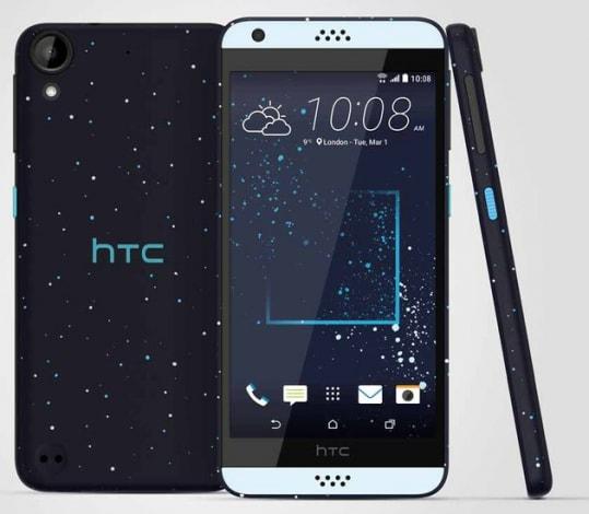 HTC H16 6