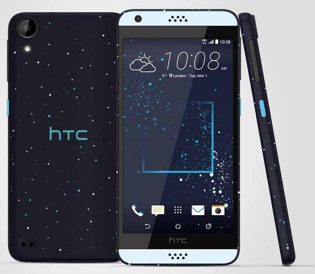 Spuntano in rete le caratteristiche tecniche di HTC A16