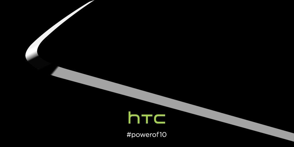 HTC vi ricorda che One M10 sta arrivando con questo tweet