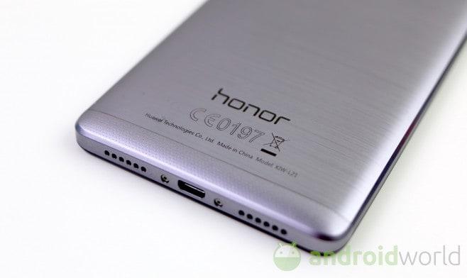 Honor 5X - 10