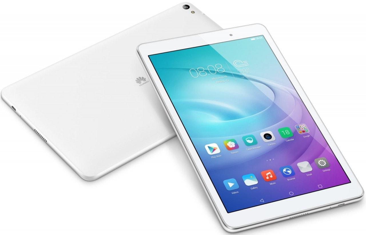 Huawei MediaPad T2 10.0 Pro: non è ufficiale, ma sappiamo già (quasi) tutto!