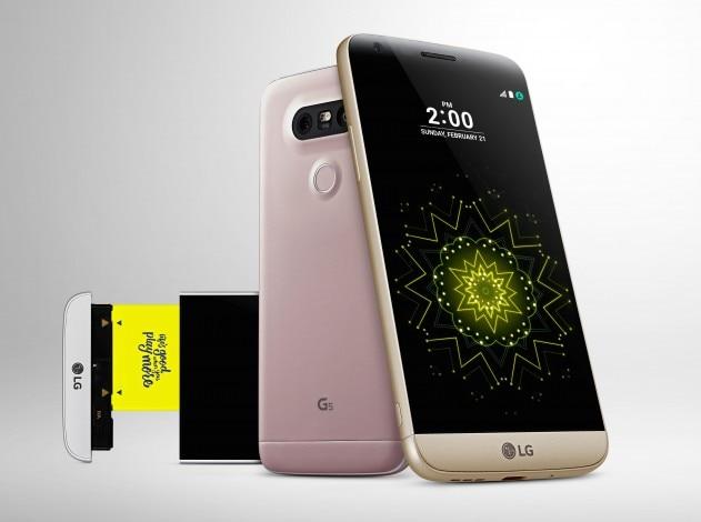 LG G5 Final