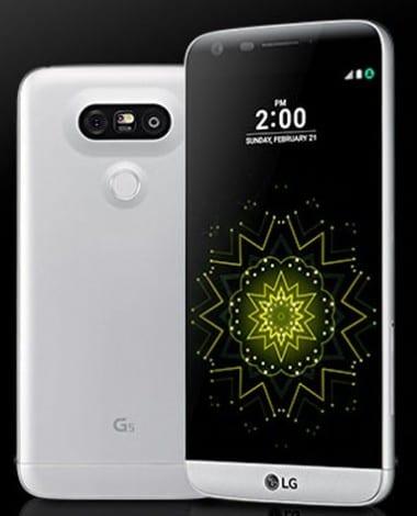 LG G5 - render - 4