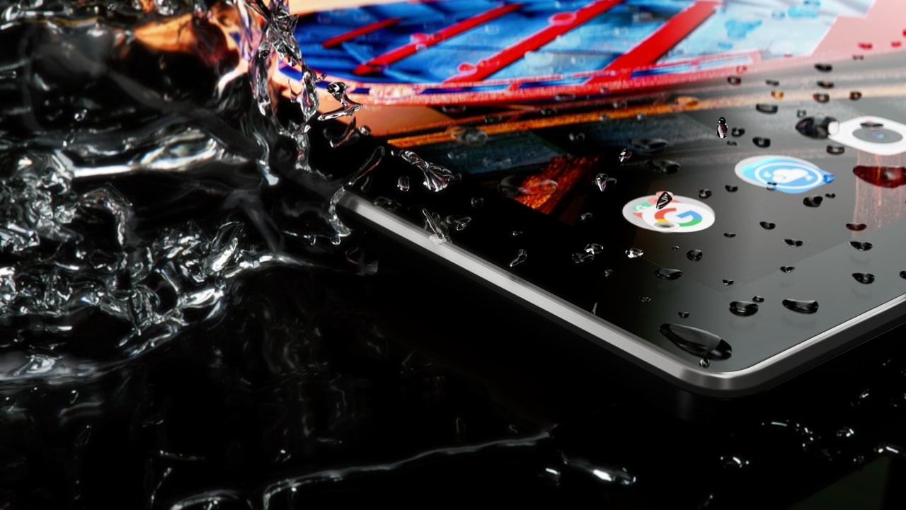 Lenovo TAB3_10 Business_Splash Proof