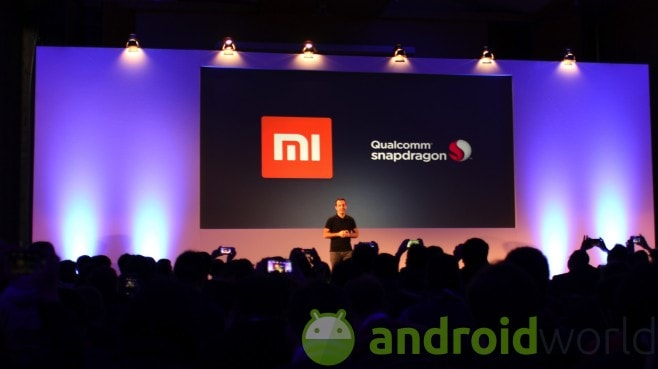 Media Breefing Xiaomi Mi5 -2