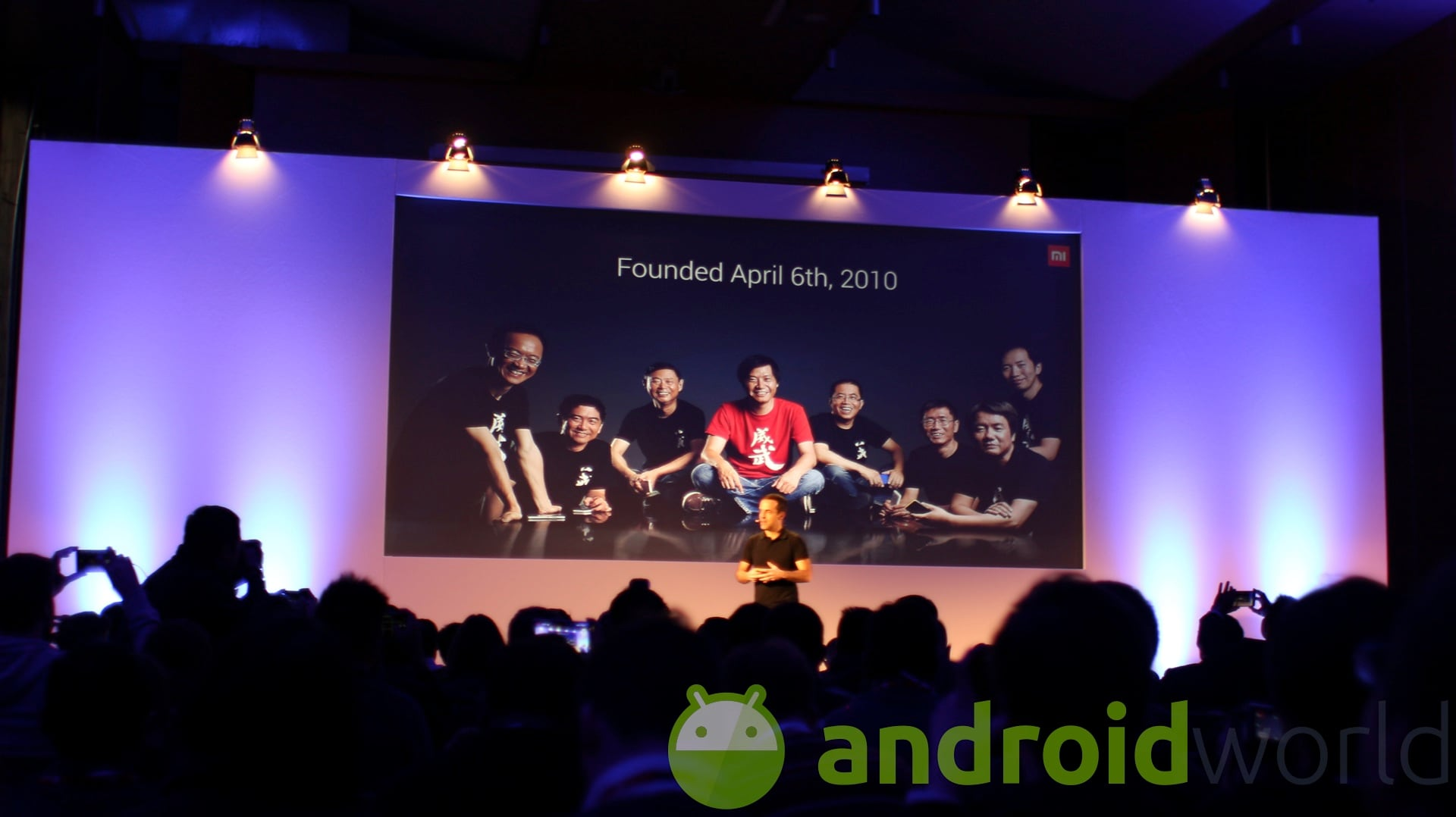 Media Breefing Xiaomi Mi5 -3