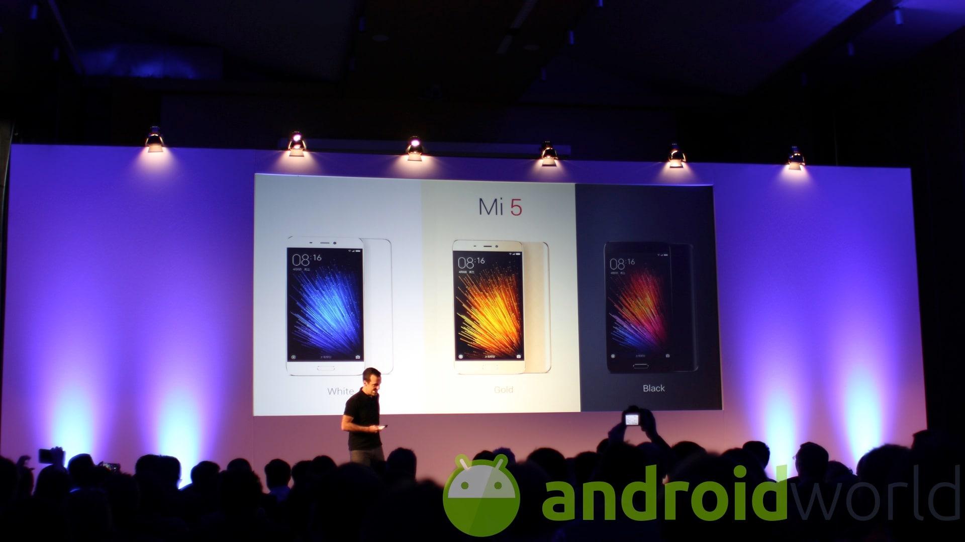 Media Breefing Xiaomi Mi5 -66