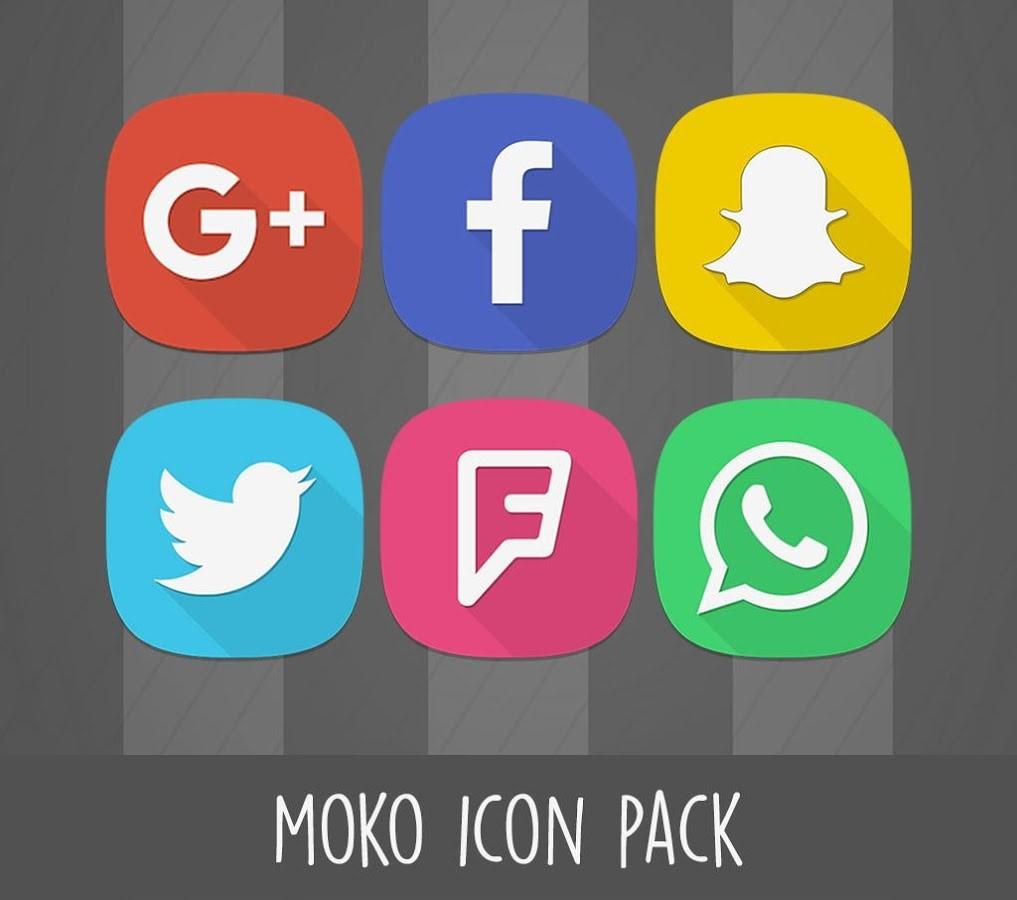 Ecco per voi 40 codici promozionali gratis per dei bellissimi icon pack e widget