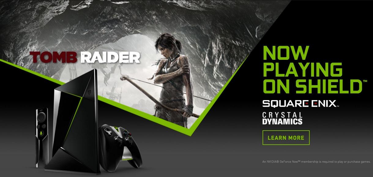 NVIDIA riprende il rollout di Marshmallow sugli Shield Tablet e annuncia nuovi giochi su GeForce Now