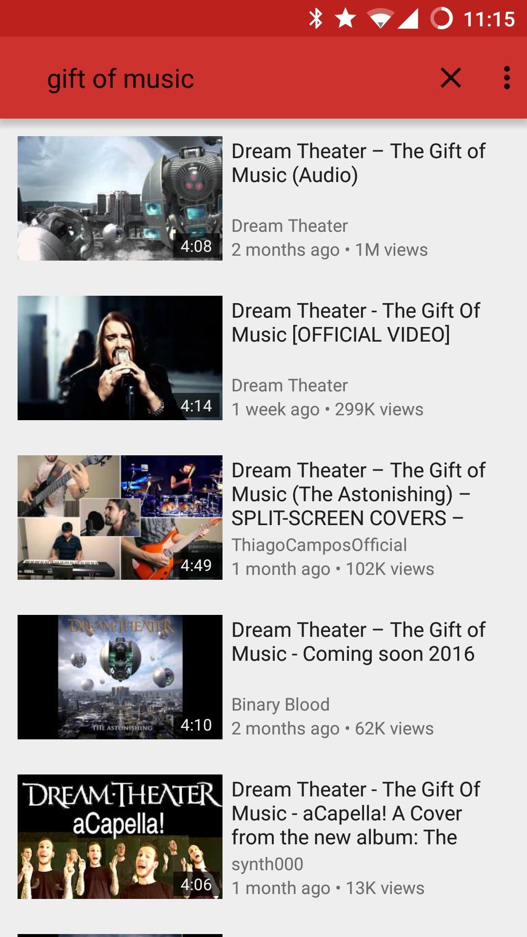 Download e streaming a schermo spento per Youtube: NewPipe