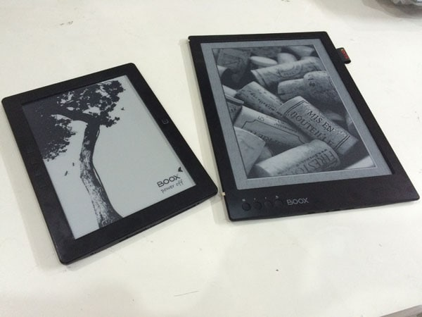 Onyx Book Max è l'e-book reader con Ice Cream Sandwich che non dovreste comprare