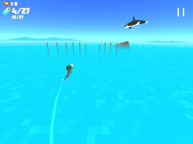 Power Hover - 2