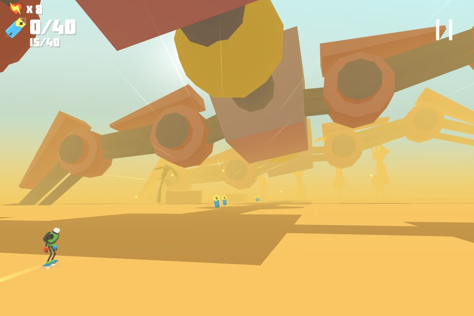 Power Hover - 3