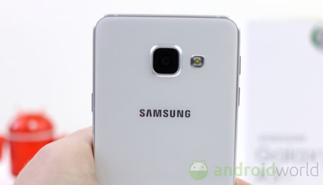 Samsung Galaxy A3 (2016) - 6