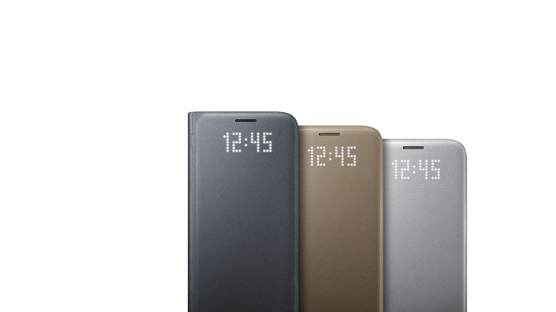 Samsung Galaxy S7 LED Case