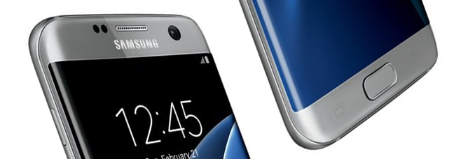 Samsung Galaxy S7 leaked - 2