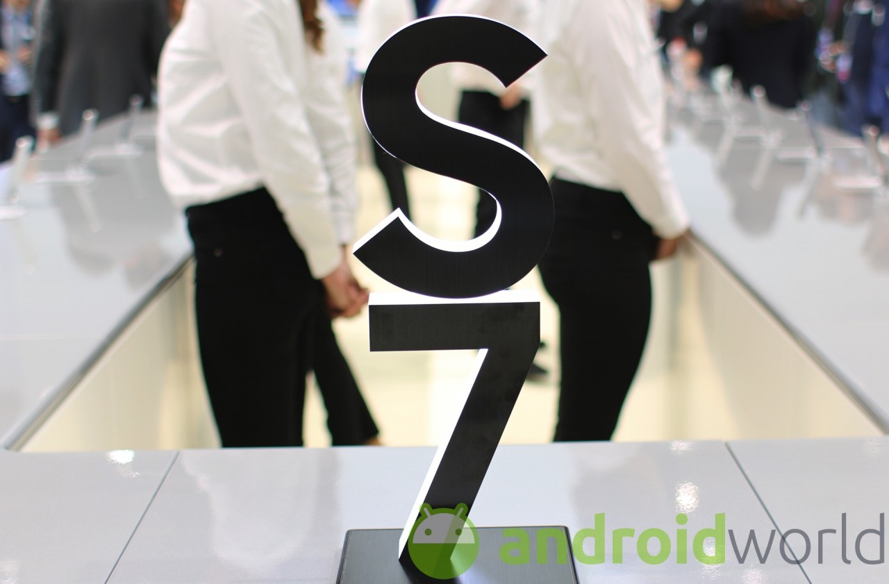 Samsung Galaxy S7 logo final