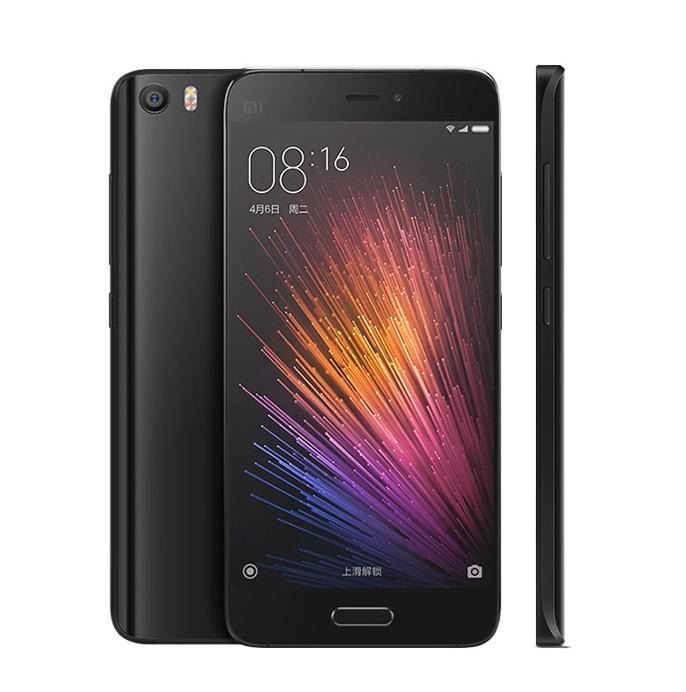 Xiaomi Mi 5 Render – 12