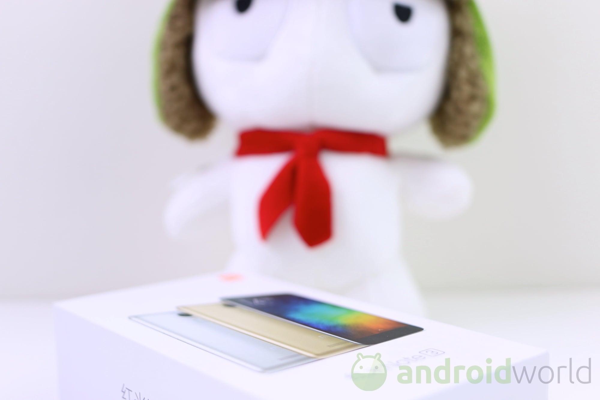Xiaomi stuzzica la nostra curiosità con un benchmark di Xiaomi Mi5S