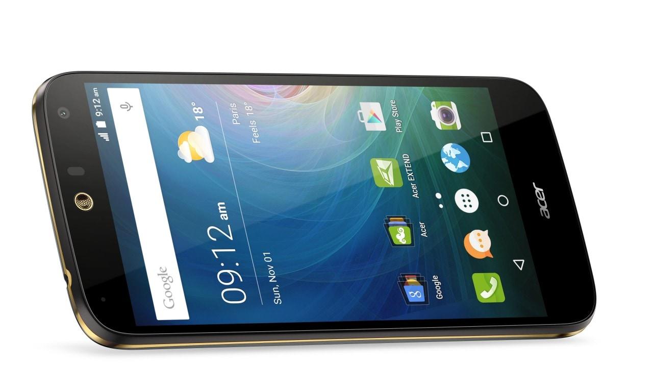 Acer annuncia Liquid Zest e rinnova la linea Liquid Z630