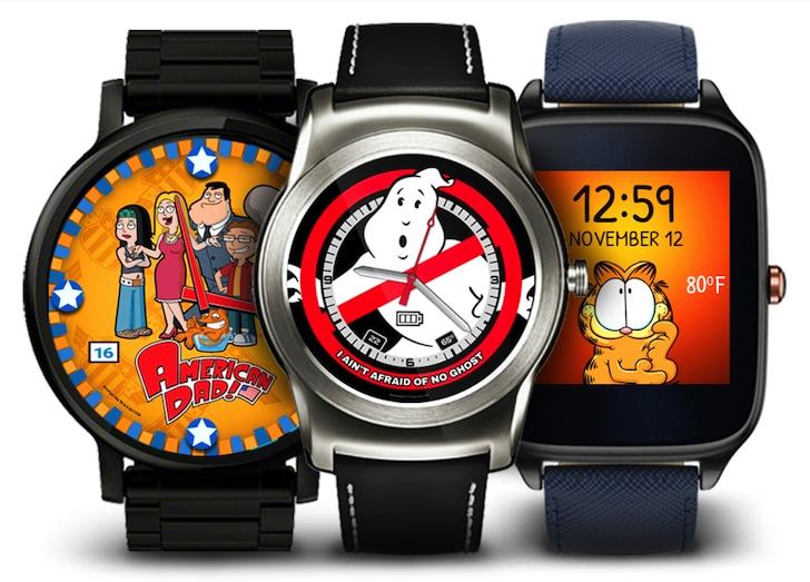 Facer diventa freemium e consente di creare watchface online (foto e video)