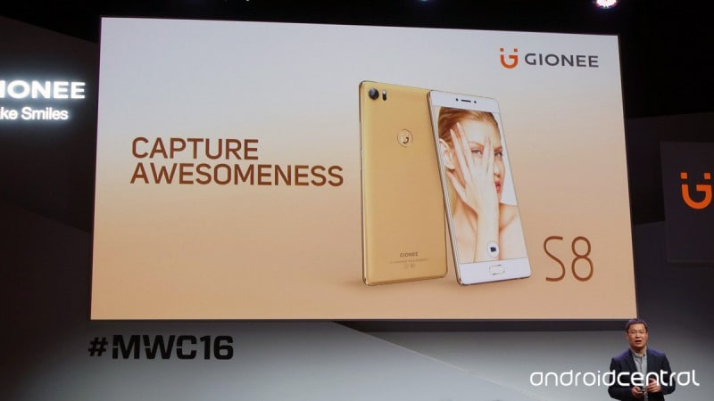 gionee-elife-s8-launch