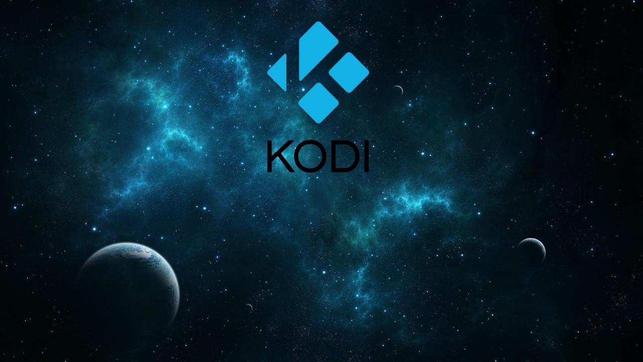 Kodi si addatterà agli schermi touch cambiando look nella prossima release (foto e video)