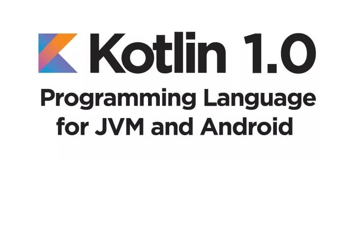 Rilasciata la versione 1.0 del linguaggio di programmazione Kotlin (video)