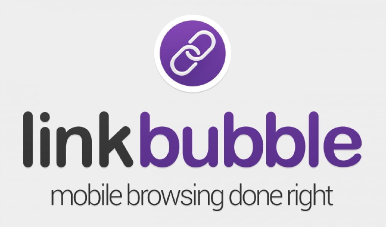 Link Bubble adesso può bloccare le pubblicità