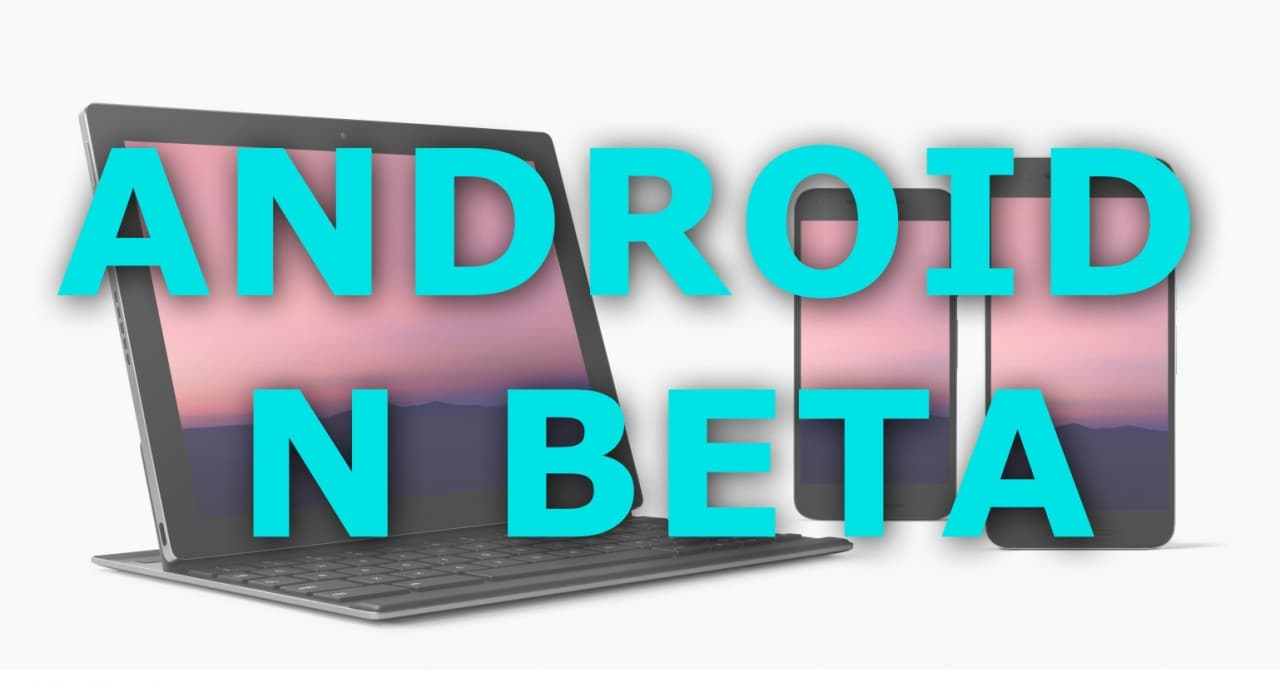 Android-N-Beta
