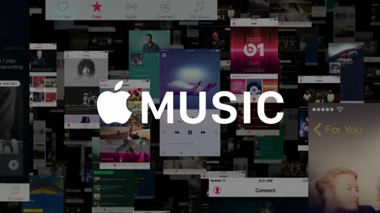 Apple Music raggiunge i 10 milioni di download su Android