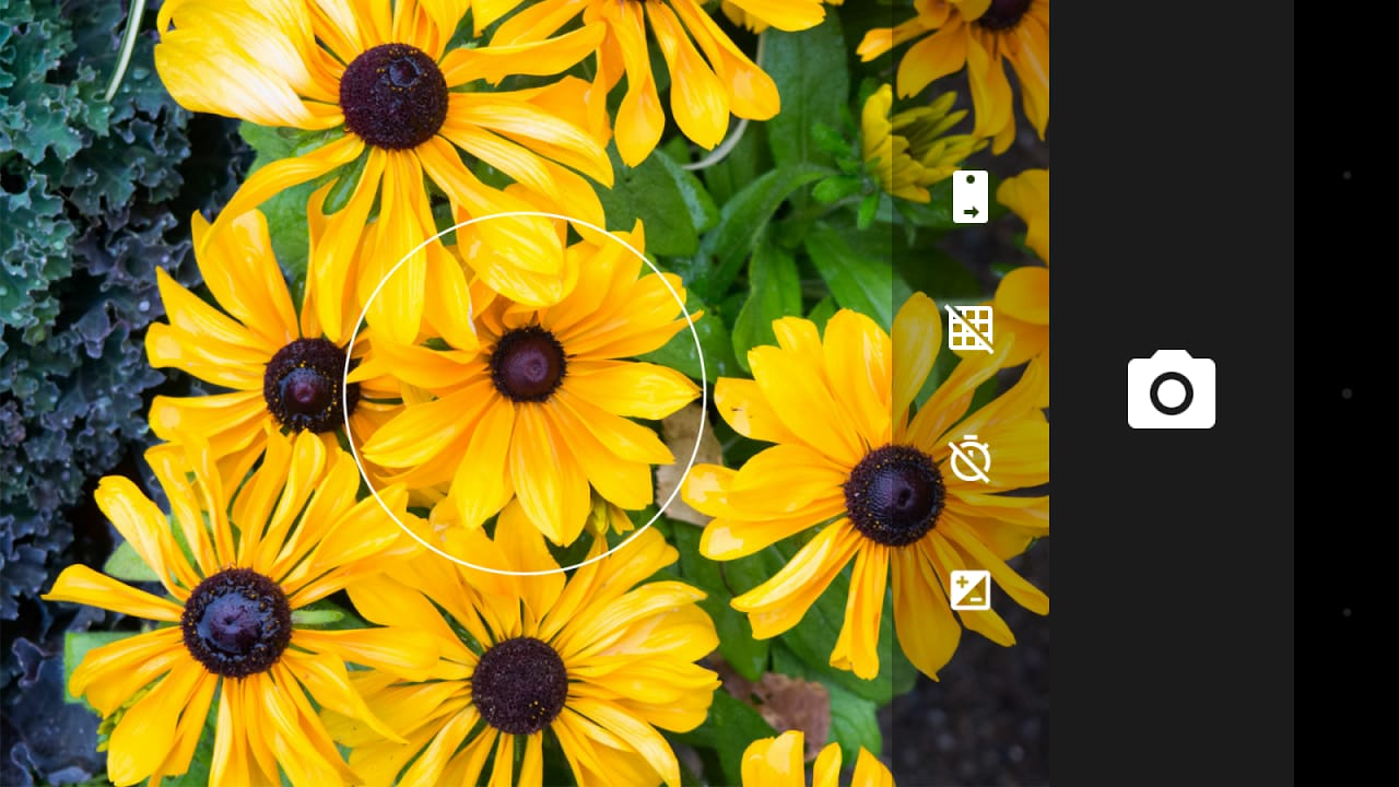 Aumentare la risoluzione della fotocamera del proprio smartphone