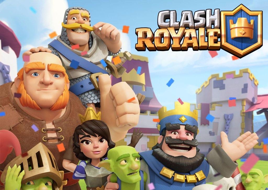 Clash-Royale-Recensione