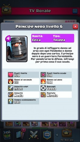 Clash Royale nuove carte - 1