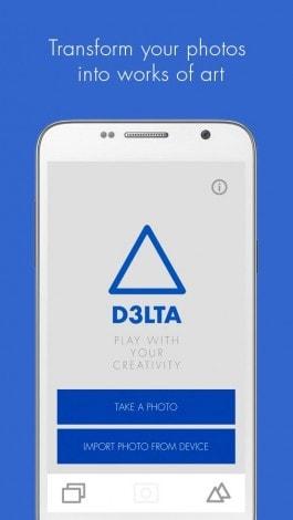 D3LTA - 1