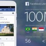 Facebook-Lite-India-100-million
