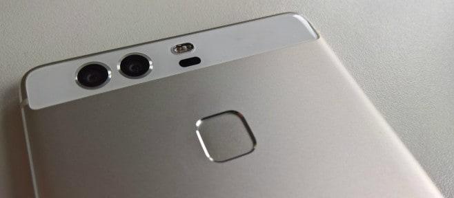 Foto Huawei P9 - 1