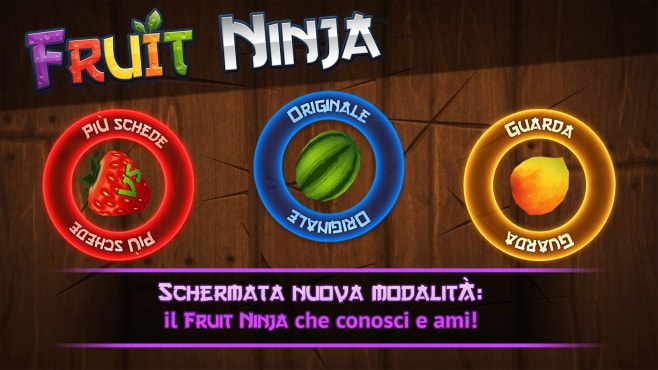 Fruit Ninja - 10