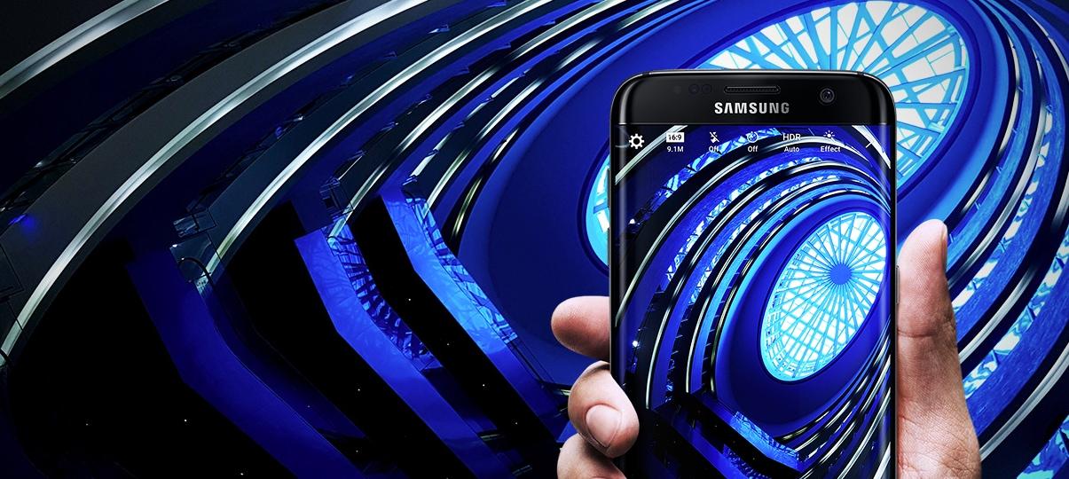 Galaxy S7, A3 (2017), A5 (2017) e Tab S3: iniziati i lavori per l'aggiornamento ad Android Oreo