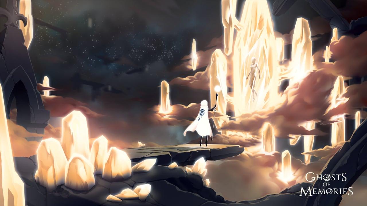 Ghost of Memories DLC