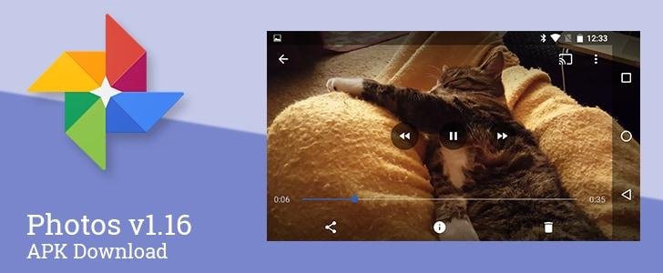 Google Foto 1.16 - 5