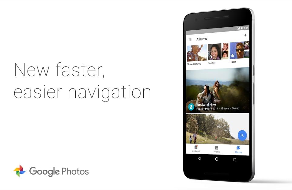 Google-Foto