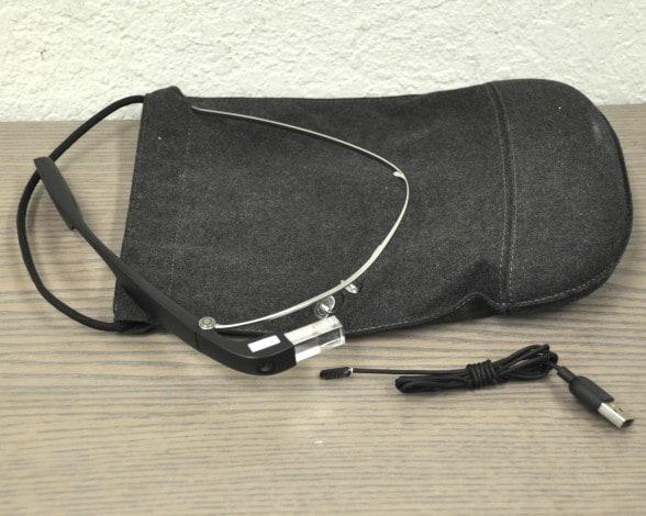 Google Glass Enterpris Edition - eBay - 1