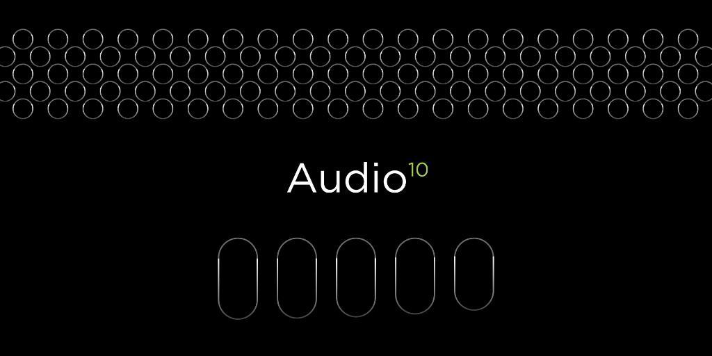 """HTC è """"ossessionata dai suoni"""": grande attenzione al comparto audio di HTC 10? (video)"""